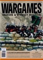 Wargames Soldiers Strat Magazine Issue NO 110