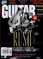 Guitar World Magazine Issue OCT 20