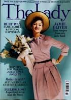The Lady Magazine Issue 04/09/2020