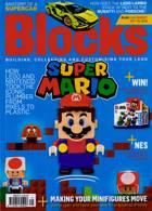 Blocks Magazine Issue NO 71