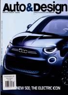 Auto & Design Magazine Issue NO 243