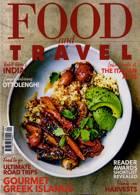 Food & Travel Magazine Issue OCT-NOV