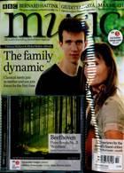 Bbc Music Magazine Issue OCT 20