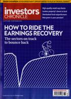 Investors Chronicle Magazine Issue 04/09/2020