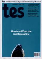 Times Educational Supplement Magazine Issue 04/09/2020
