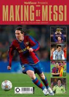 World Soccer Presents Magazine Issue NO 1