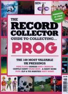 Record Collect Gui Coll Prog Magazine Issue 08/10/2020