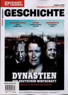 Spiegel Geschichte Magazine Issue NO 4