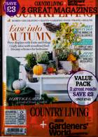 Garden Lifestyle Series Magazine Issue GWCL OCT20