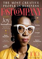 Fast Company Magazine Issue SEP 20