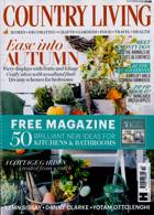 Country Living Magazine Issue OCT 20
