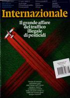 Internazionale Magazine Issue 66