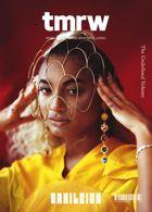 Tmrw Volume 37 Danileigh Magazine Issue 37 Danileigh