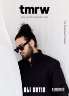 Tmrw Volume 37 Ali Gatie Magazine Issue 37 Ali Gatie
