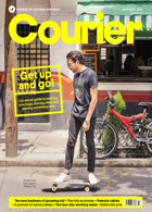 Courier Magazine Issue OCT-NOV 37