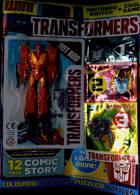 Transformers Rid Magazine Issue NO 59