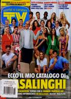 Sorrisi E Canzoni Tv Magazine Issue NO 36
