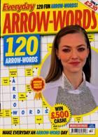 Everyday Arrowords Magazine Issue NO 142