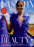Hello Fashion Monthly Magazine Issue NOV 20