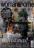 Woman And Home Magazine Issue DEC 20
