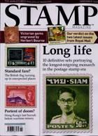 Stamp Magazine Issue NOV 20