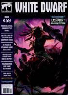 White Dwarf Magazine Issue DEC 20