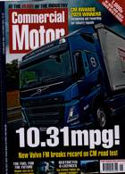 Commercial Motor Magazine Issue 08/10/2020
