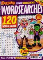 Everyday Wordsearches Magazine Issue NO 153