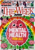 The Week Junior Magazine Issue NO 252