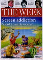 The Week Magazine Issue 10/10/2020
