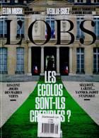 L Obs Magazine Issue NO 2916