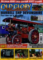 Old Glory Magazine Issue NOV 20
