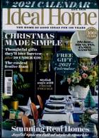 Ideal Home Magazine Issue DEC 20