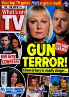 Whats On Tv England Magazine Issue 10/10/2020