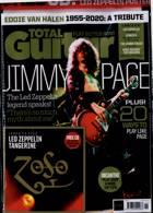 Total Guitar Magazine Issue NOV 20