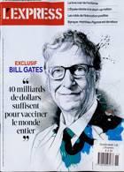 L Express Magazine Issue NO 3611