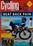 Cycling Weekly Magazine Issue 08/10/2020