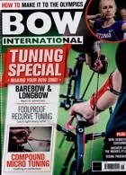 Bow International Magazine Issue NO 146