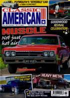 Classic American Magazine Issue NOV 20