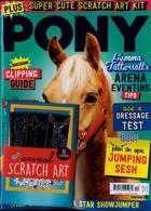 Pony Magazine Issue DEC 20
