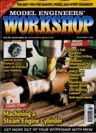 Model Engineers Workshop Magazine Issue NO 298
