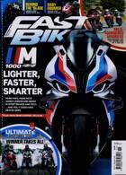 Fast Bikes Magazine Issue NOV 20