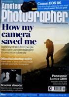 Amateur Photographer Magazine Issue 10/10/2020