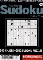 Big Sudoku Collection Magazine Issue NO 49