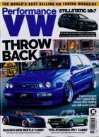 Performance Vw Magazine Issue NOV 20