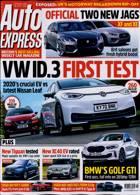 Auto Express Magazine Issue 07/10/2020