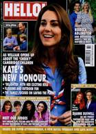 Hello Magazine Issue NO 1656