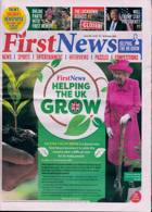 First News Magazine Issue NO 749