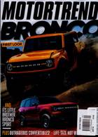 Motor Trend Magazine Issue SEP 20