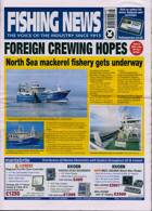 Fishing News Magazine Issue 08/10/2020